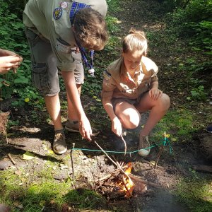 2018 05 26 - Expeditie Scouts